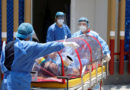 México registra ya más de 1.000 víctimas mortales por coronavirus