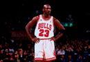 Michael Jordan 'promediaría el norte de 40 puntos' hoy