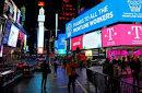 Nueva York ya tiene más infectados con coronavirus que Italia y España »