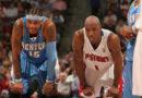 Pistons 'habría ganado 3' títulos con Carmelo Anthony