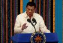 Rodrigo Duterte ordena a la Policía y al Ejército que disparen contra