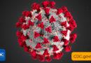 Rusia registra más de 6.000 nuevos casos de coronavirus