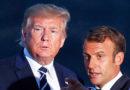"""Trump y Macron coinciden en """"necesidad de reformar la OMS"""", según Casa Blanca »"""