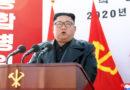 Un periódico norcoreano reporta que Kim Jong-un envió un segundo mensaje a obreros mientras circulan rumores sobre su muerte »