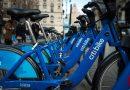 Abrirán estaciones de bicicletas en el Alto Manhattan y