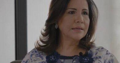 """A Margarita le molestó que el CP creyera que Leonel es su dueño: """"Yo no tengo dueños"""""""