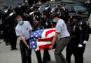 Autoridades sanitarias de EE.UU. pronostican 100.000 muertes