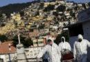 Brasil registra el día más letal desde el inicio de la pandemia