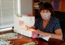 Científicos afirman que las mascarillas caseras pueden ayudar a reducir la transmisión del coronavirus