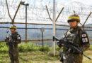 Corea del Norte y Corea del Sur intercambian disparos
