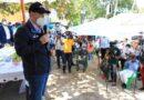 Gonzalo entrega 35,000 mascarillas en Hato Mayor y El Seibo para p