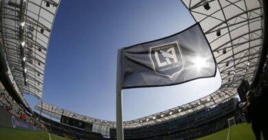 LAFC buscará nuevo nombre para el estadio Banc of California –
