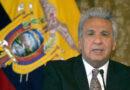 Lenín Moreno cierra la Secretaría Anticorrupción de Ecuador en medio de escándalos de sobreprecios en compras públicas