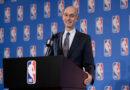 Lotería de la NBA, Combinada pospuesta | GOLPE