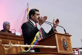 Maduro anuncia que evalúan nuevo precio del combustible en Venezuela