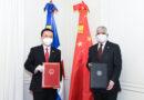 Mirex y embajada china conmemoran aniversario de relaciones diplomáticas
