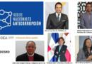 OEA constituye Nodo Anticorrupción en la República Dominicana