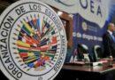 OEA destaca papel de Gobiernos para asegurar comicios en tiempos de pandemia »