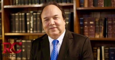 Vinicio Castillo insta a los demás candidatos participar en los debates organizados por varias instituciones.
