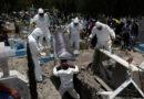 América Latina supera las 100.000 muertes por covid-19, con Brasil