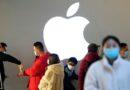 Apple vuelve a cerrar algunas tiendas que había reabierto en EEUU por COVID »