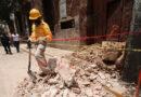 Aumenta a seis el número de fallecidos tras el sismo de magnitud