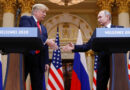"""Bolton explica por qué le """"preocupaba"""" dejar a Trump a solas con Putin"""