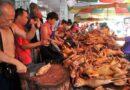 """China prohíbe criar perros para consumo humano, al """"no considerarlos ganado"""" »"""