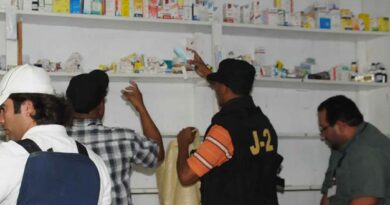 Descubren falsificaciones de medicinas para Covid