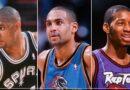 El poderoso equipo que quiso armar los Bulls de Chicago tras salida de Jordan, Pippen y Jackson –