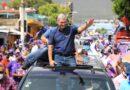 Gonzalo Castillo aseguró que reiniciará la rueda de la economía para