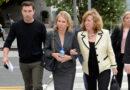 Israel deporta al hijo de una multimillonaria de EE.UU.