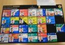 JCE concluye impresión de 659,846 boletas para cubrir elecciones del 5 de julio en el exterior