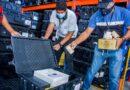 JCE inicia clonado de los 228 escáneres que serán usados en el exte