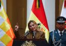 Jeanine Áñez decide no promulgar la fecha de elecciones