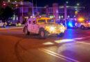 La Policía de EE.UU. mata a tiros a un hombre en medio