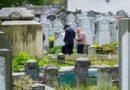 Las muertes diarias por COVID-19 bajan del medio centenar en Nueva York »