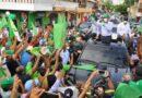 Leonel Fernández sobre salida de Danilo Medina a las calles: es tarde