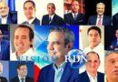 Los hombres de poder en el futuro gobierno de Luis Abinader
