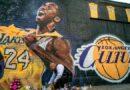 Mural de Kobe Bryant en Los Ángeles no ha sufrido daños en las protestas –