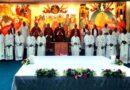 Obispos oran por personas con COVID-19 y comicios