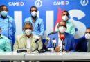 PRM ultima detalles montaje electoral; entregará kits sanitarios a dele