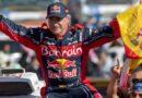 Piloto Carlos Sainz gana el Premio Princesa de los Deportes –