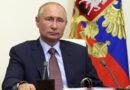 Putin explica cuántas veces le hacen la prueba de detección del coronavirus »