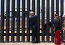 """Trump afirma que el muro fronterizo """"detuvo el covid"""" en Arizona"""