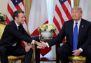 Trump considera que Macron estropea todo lo que toca, revela