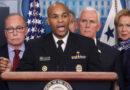 El director de Salud Pública de EE.UU. cree que puede vencerse