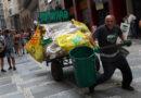 Arriesgar la vida o dejar de trabajar durante la pandemia: El dilema
