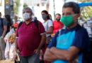 Brasil supera las 80 mil muertes por covid-19 y número