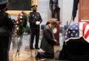 Congreso de EE.UU. despide al fallecido ícono de los derechos